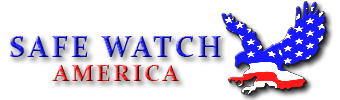 Safe Watch America logo